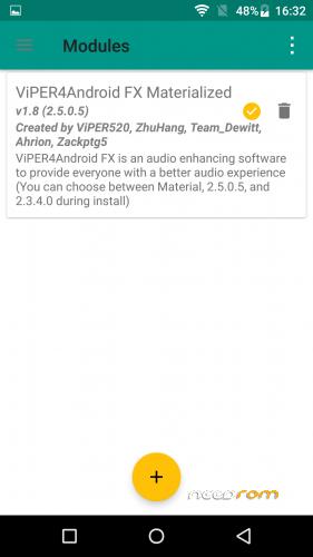 SHARP Z2 with Magisk « Needrom – Mobile