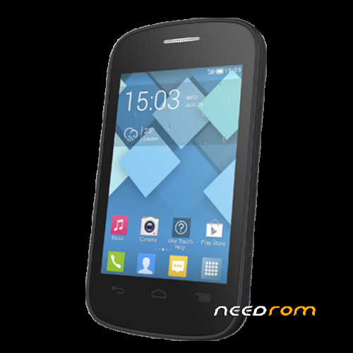 ROM Stock Alcatel 4015A | [Official] add the 12/05/2018 on