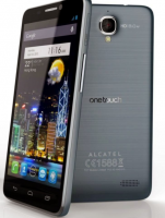 Stock Alcatel 6030X