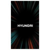 Hyundai Koral 7XL HT0701L16