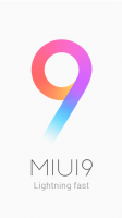 MIUI 9 for G700