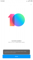 MIUI V10.2.1.0 STABLE