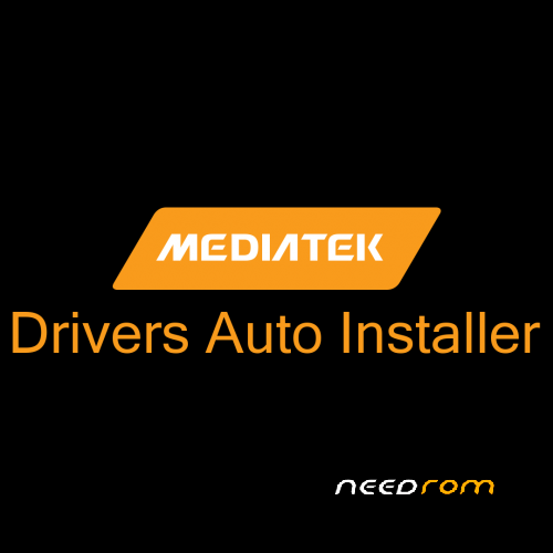 ROM MTK Driver Auto Installer v5 1632 00 | [Official]-[Updated] add