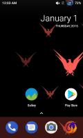 AeroUX OS Xylo X