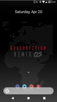 Resurrection Remix 5.8.5 x32