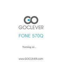 GoClever GCFONE 570Q