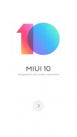 MIUI 10 GLOBAL FINAL