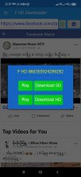 Real FB Video HD Downloader