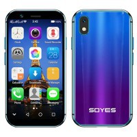 TWRP 3.2.1-0 for Soyes XS (2gb RAM)