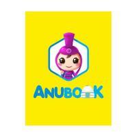 Anubook M806