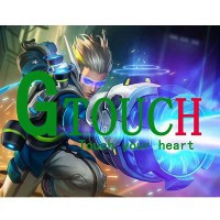 GTOUCH G006