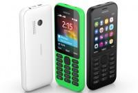 Nokia 215 Clone