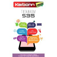 Karbonn Titanium S35