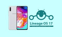LineageOS 17.0 – Android 10