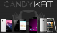 Candy Kat Rom M8 4.4.4
