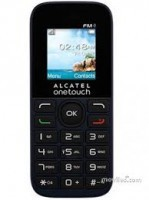 Alcatel 1016G Flashfile