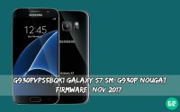 S7 SM-G930P firmware