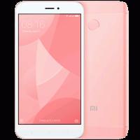 Xiaomi Redmi 4X Pixel ROM