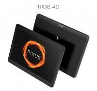 ROM Tablet PIXUS RIDE 4G
