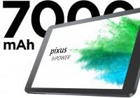 ROM Tablet Pixus HiPOWER 1/8 Gb