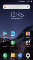 MIUI 10 for Vibe K4 Note