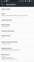 Ghost rom v2.1 (updated link)