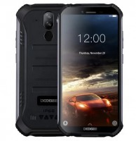 Doogee S40 PRO Android10 ROM