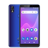 Q Mobile Lt-950  android 9.0 with Da File