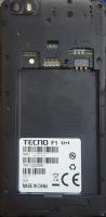 Tecno FI Mtk-6571 chipset