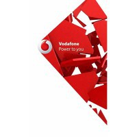 Vodafone Smart turbo 7 VFD 500