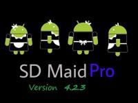 SD Maid+Unlocker