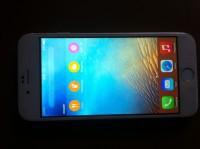 MT6572 iPhone6 iOS9
