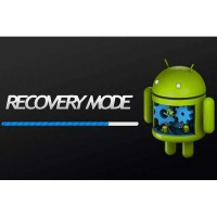 Cubot P40 Recovery