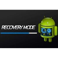 Haier Alpha A1 Recovery