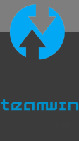 TWRP Recovery by Windlife