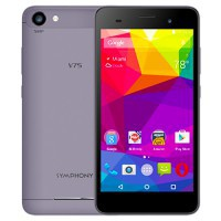Symphony V75  Without Password 100% tested  . MTK(6580) CPU