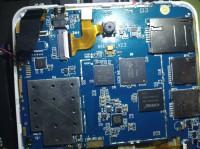 firmware MTK Samsung T700C