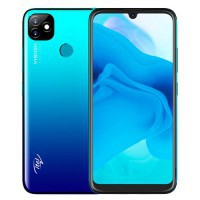 Itel Vision 1 flash file without Password
