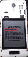 Walton GH7i MT6580 TINNO