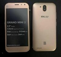 BLU Grand Mini 2 (G310A) ROM