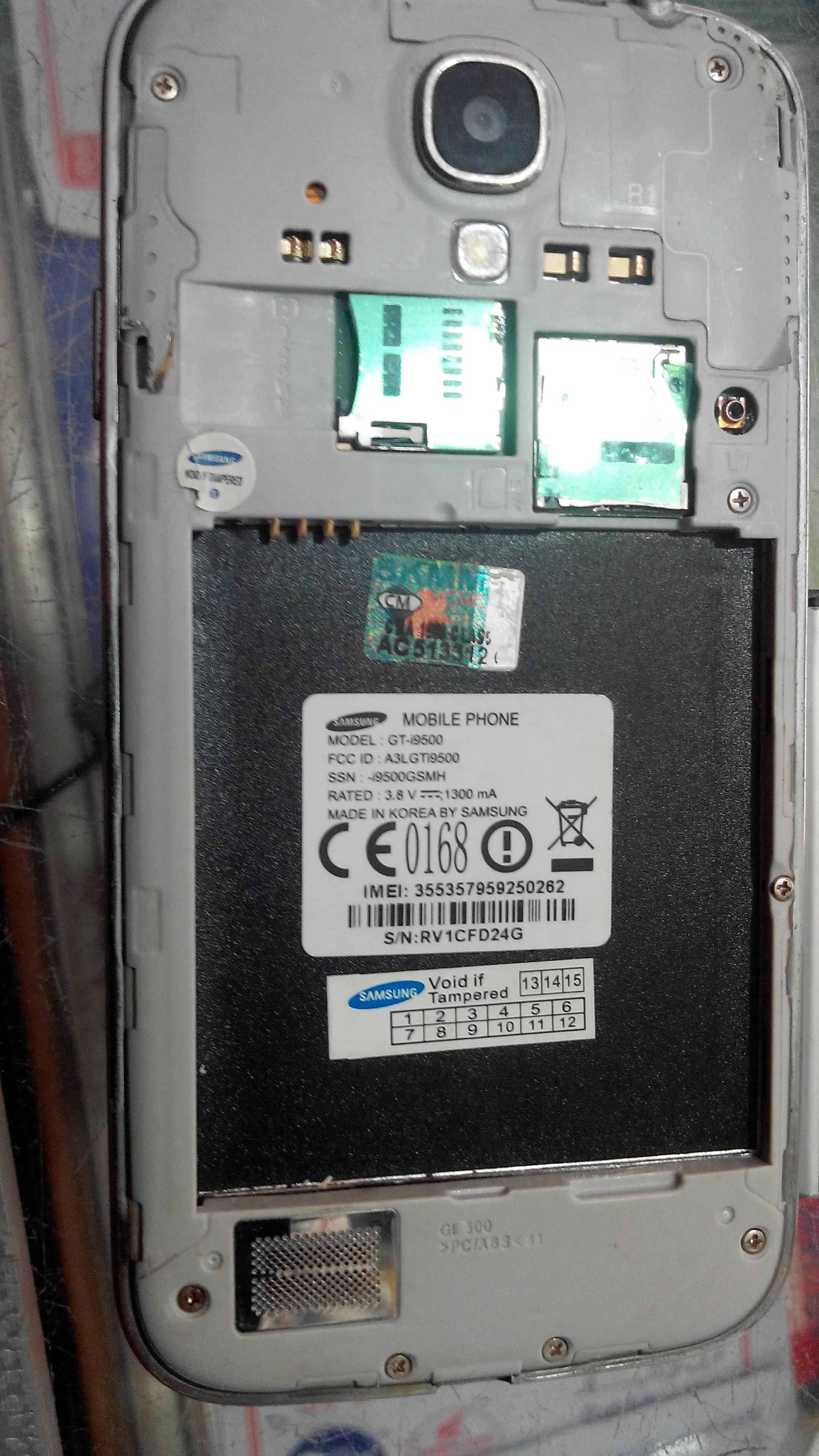GT-I9500 SC8810 « Needrom – Mobile