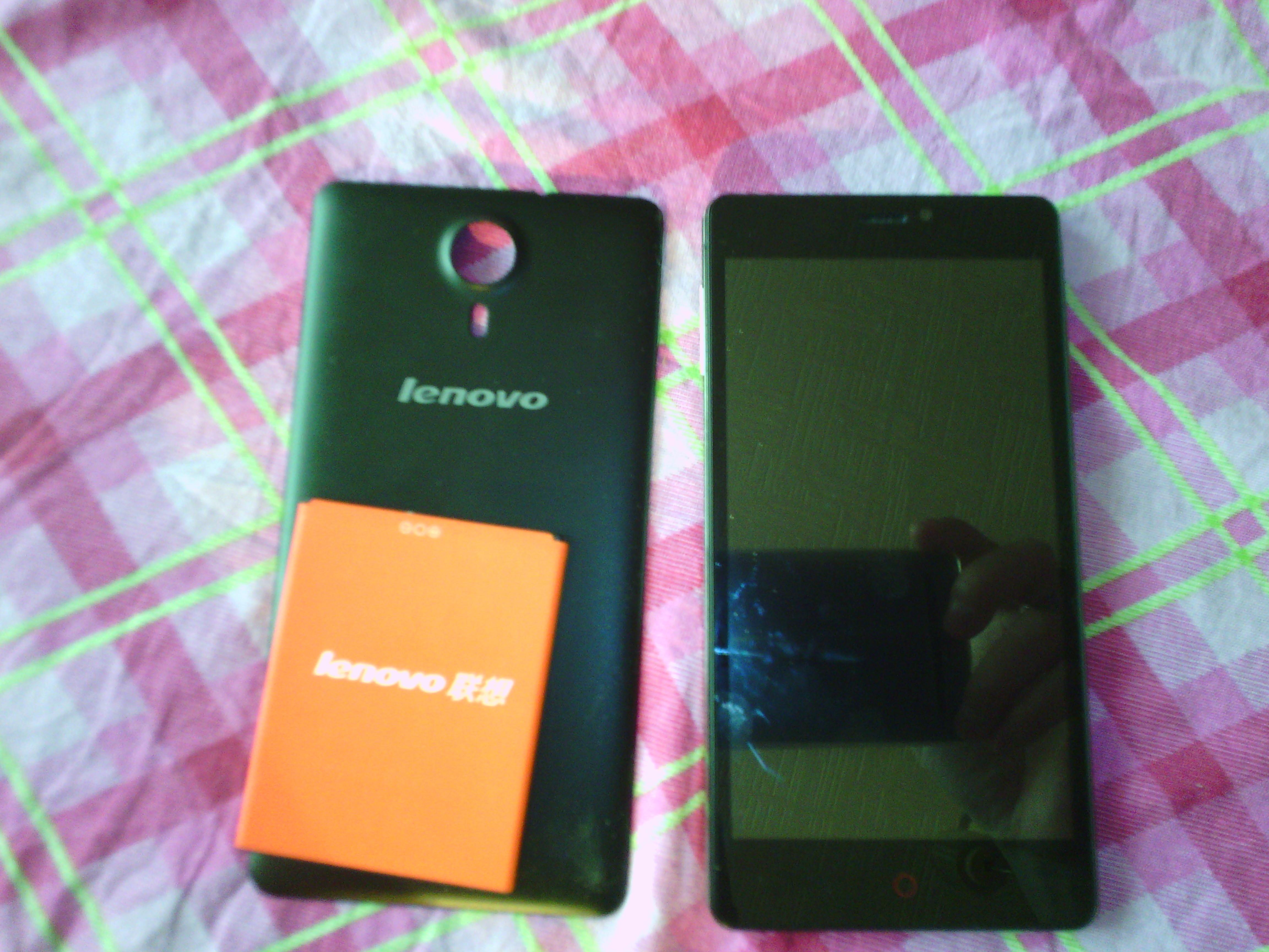 W 4G Lenovo S860t « Needrom – Mobile