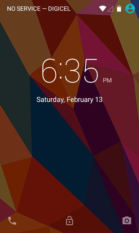ROM Android 5 1 for alcatel OT4033 | [Custom]-[Updated] add the 01