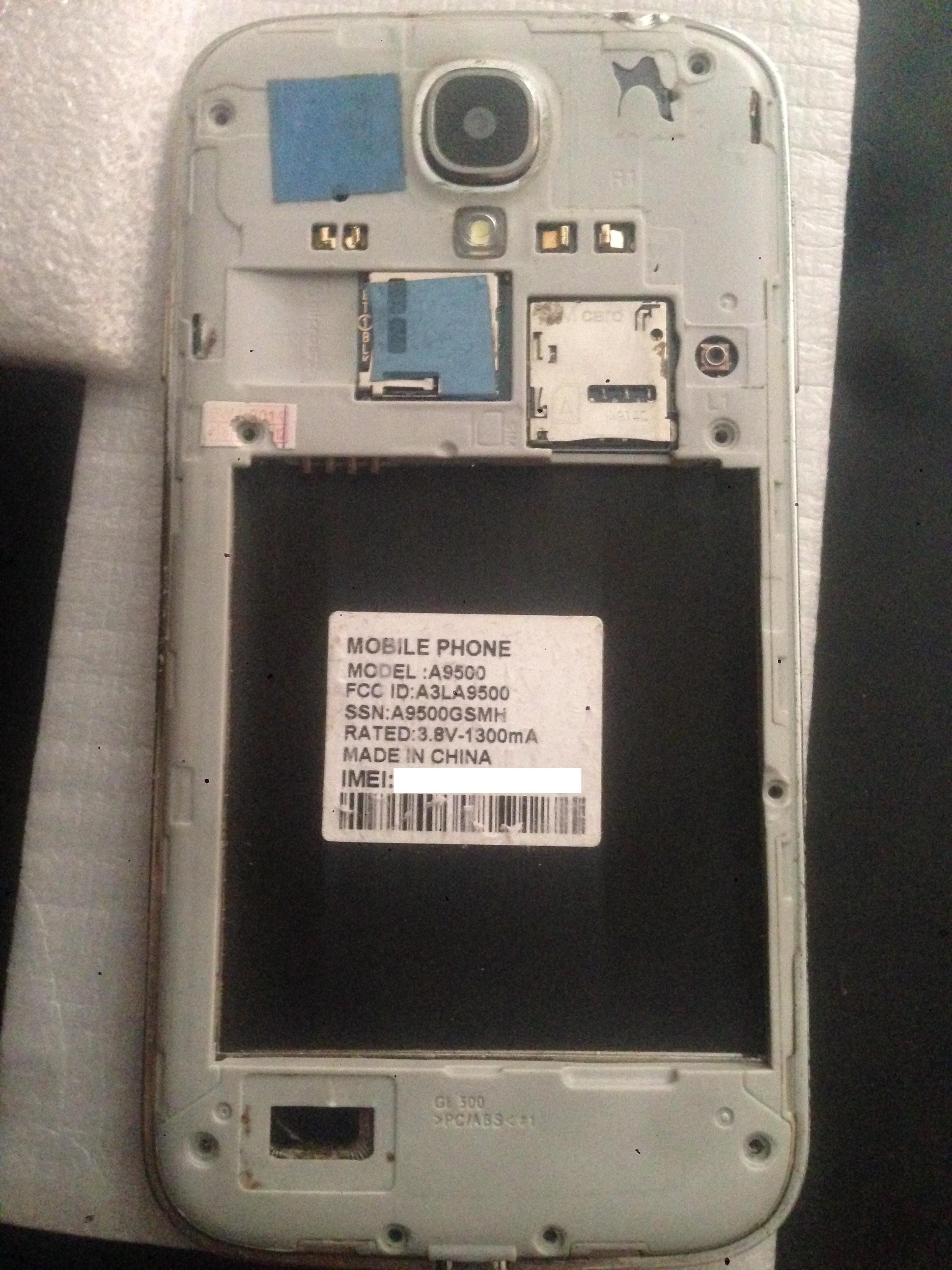 Sm G920f U6 Firmware