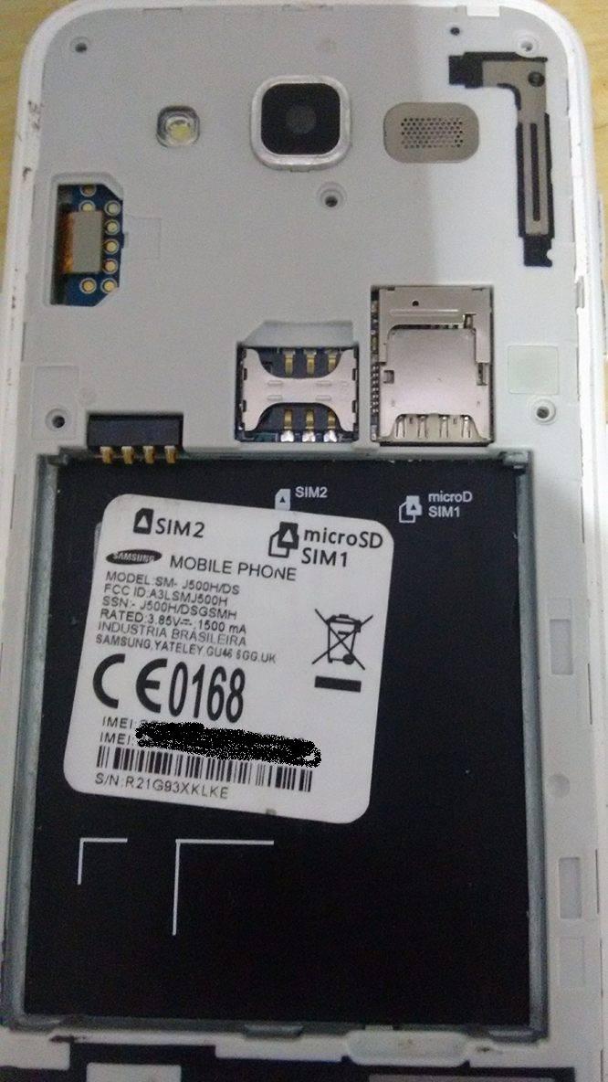 1:1 Galaxy J5 SM-J500H « Needrom – Mobile